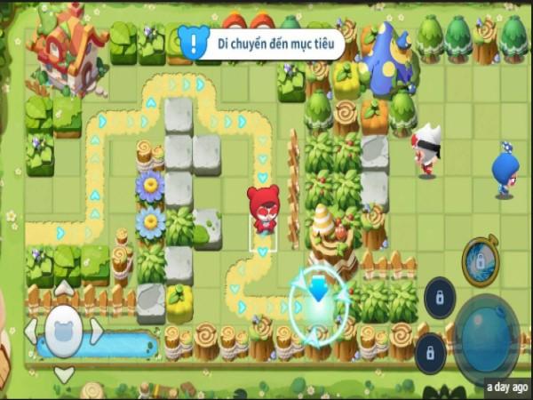Game Boom M đạt 500 000 lượt tải 6