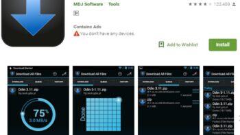 5 Ứng dụng tải game nhanh nhất cho adroid