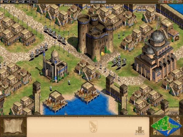 Game kinh điển PC - danh sách 6 trò chơi quen 3
