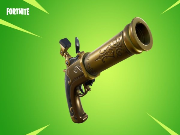 Game Fornite update mới nhất
