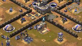 Xem qua Empires and Allies - Game chiến thuật 2019