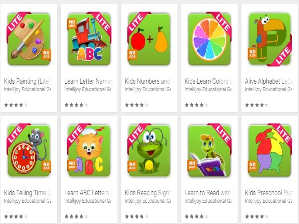 Top 10 game vui cho trẻ em hay simple 2019 9