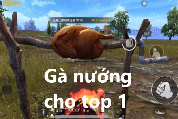 thịt gà nướng chicken cho người top 1 bản update mới