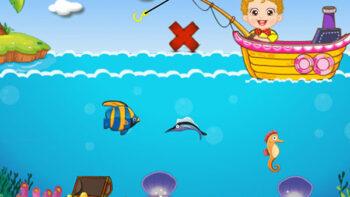 5 tựa game cho bé 2 tuổi đến 5 tuổi thịnh hành hiện nay