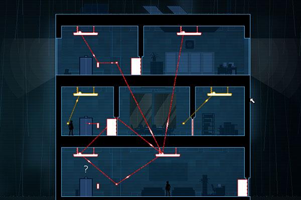 Nếu bạn không phải người có tố chất siêu trộm, game này không hoàn toàn dành cho bạn đâu