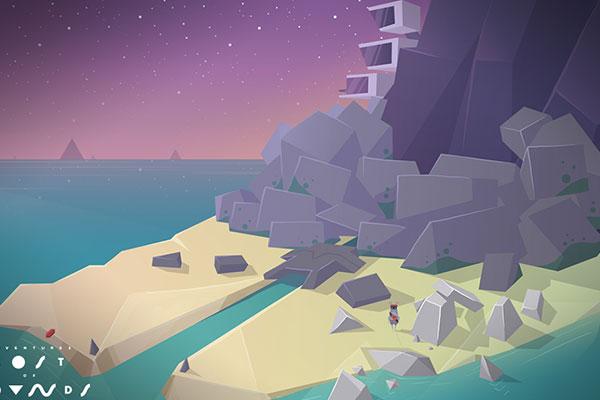 Thử thách trên nhiều địa hình, không gian khác nhau không phải là điều đơn giản cho người chơi