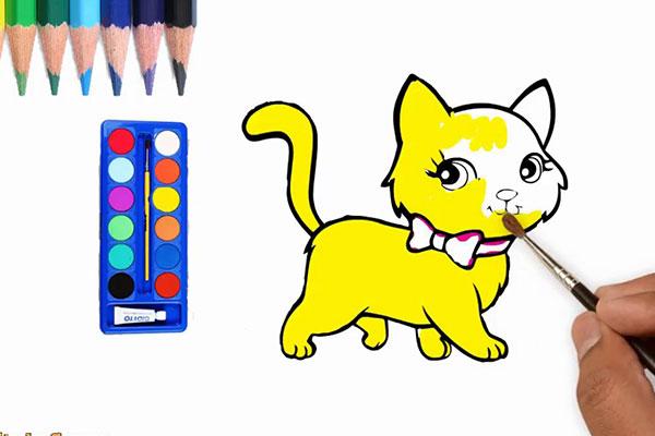5 tựa game cho bé 2 tuổi đến 5 tuổi thịnh hành hiện nay 6