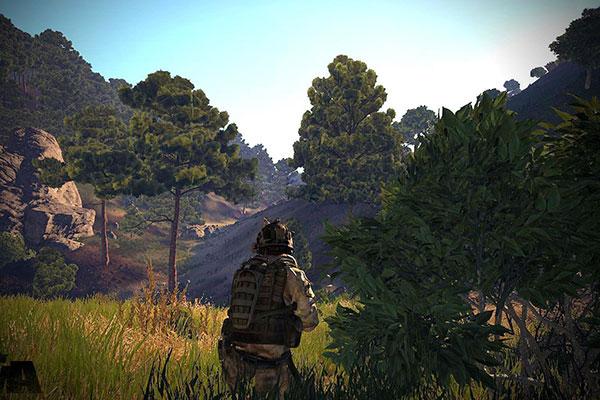 Trong game, người chơi phải chiến đấu dưới nhiều hình thức để mình là người sống sót sau cùng