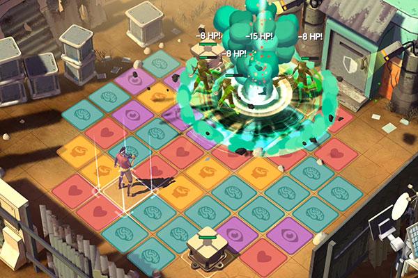 game giai do mang tinh cach mang ticket to earth - Top 5 game giải đố pc và mobile miễn phí hay nhất