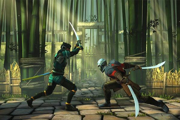 Tựa game Shadow Fight 3 được đánh giá là game chơi hay nhất hiện nay trên điện thoại