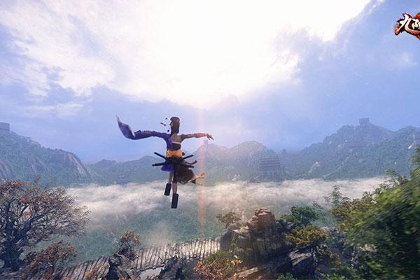 Bạn sẽ trải nghiệm đồ họa game cực đỉnh trong game MOBA Cửu Dương Thần Công