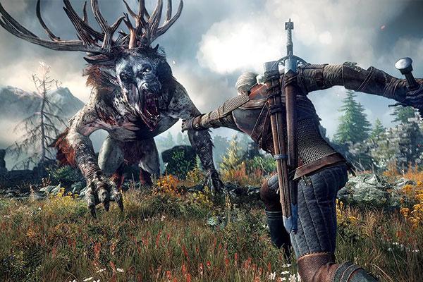 Game mang lại những quái vật có trong truyển thần thoại châu Âu lúc trước