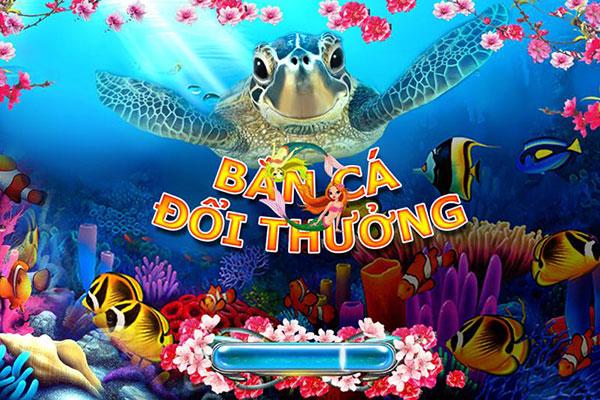 Game vua bắn cá 3D là thể thoại game hot trong thời gian gần đay