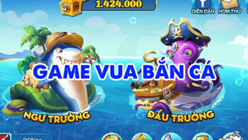 Tải nhanh game vua bắn cá club đổi thưởng số iOS, android