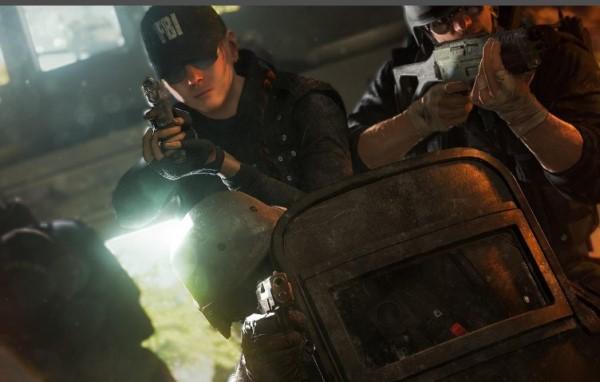 Rainbow Six Siege dòng games PC hay bắn súng