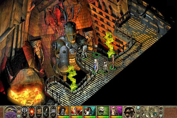 Game khám phá ngục tối cực kỳ hấp dẫn: Planescape: Torment - Enhanced Edition