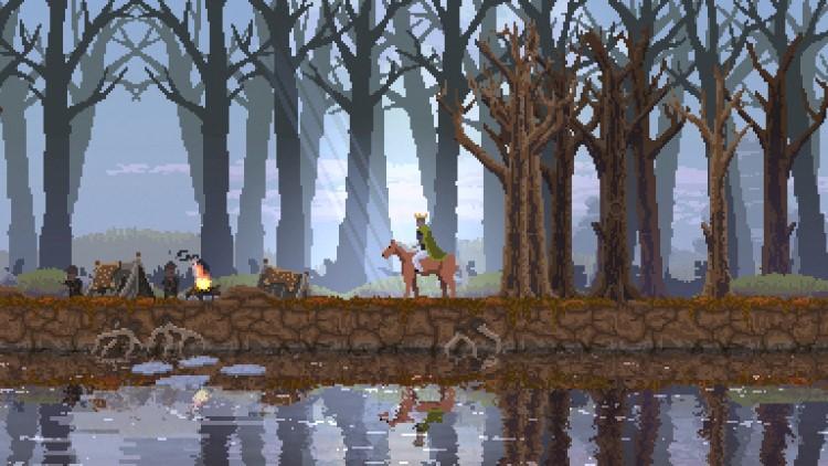 Kingdom: New Lands game hay mobile offline