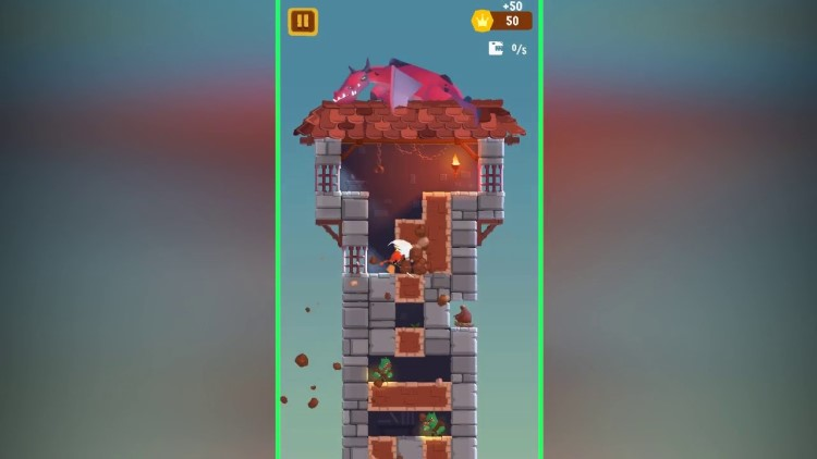 game offline mobile hay Once Upon a tower