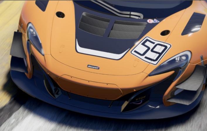 Project Cars 2 - game đua xe đồ họa đẹp