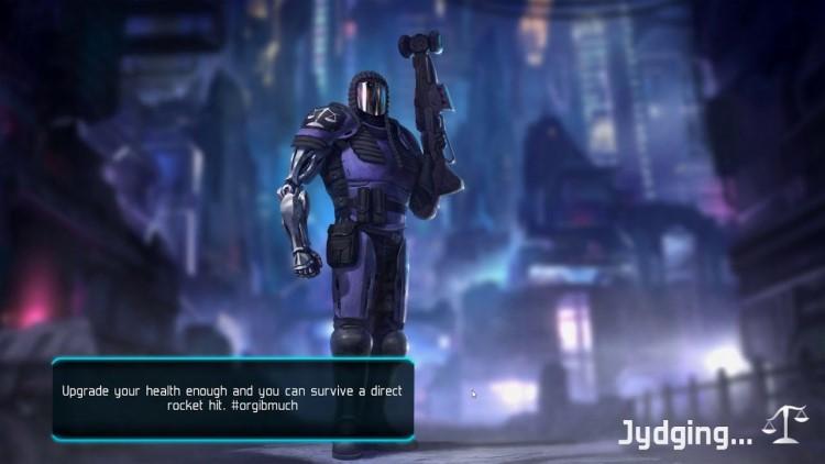 JYDGE - game hay trên mobile