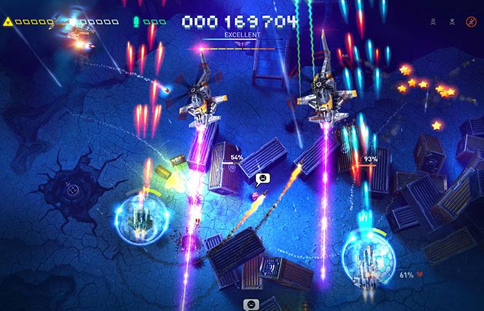 sky force reload se giup nguoi choi co nhung gio choi game offline tren laptop that thu vi - Tải 3 game bắn máy bay offline cho máy tính hay nhất
