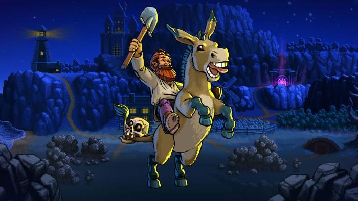 Graveyard Keeper game hài mobile