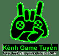 Kênh game tuyển logo - giới thiệu