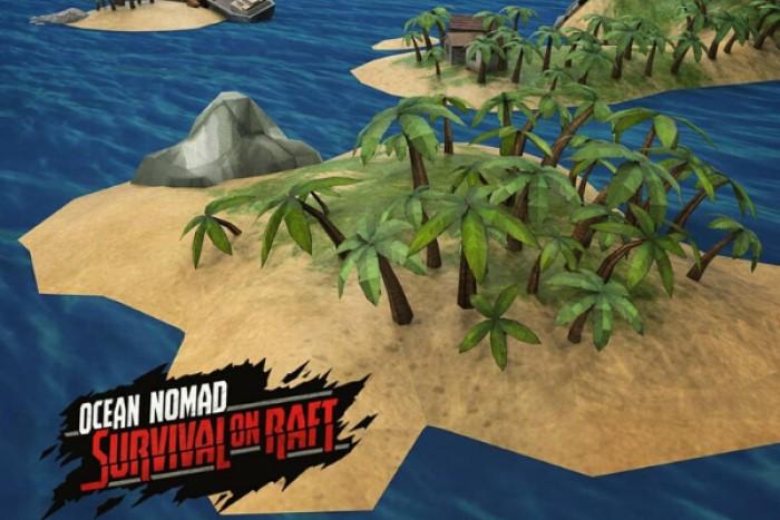 Review Ocean Nomad: Game sinh tồn đúng nghĩa 3