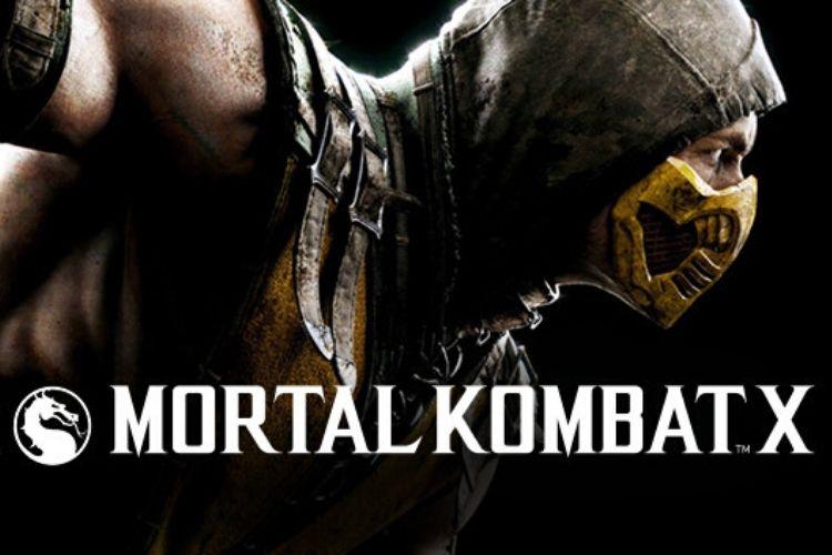 Mortal Kombat X game chiến đấu hay trên android