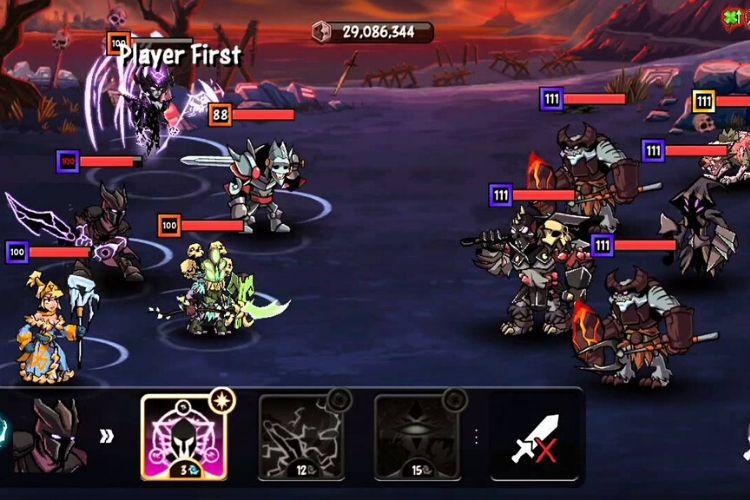 Thiết kế không tên 38 - 10 game hay android có thể thay thế Infinity Blade