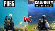 Khác nhau giữa PUBG Mobile và Call of Duty Mobile: Game nào tốt hơn ?