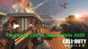 49 Thuật ngữ game Call of Duty mobile - PC