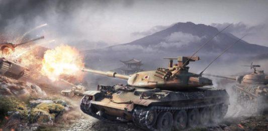 world of tank top game pc miễn phí