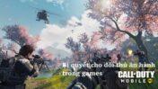 """4 bí quyết Call Of Duty Mobile bạn """"hành"""" đối thủ dễ dàng"""