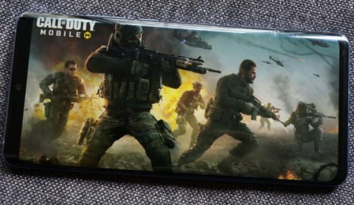 Cách chỉnh cấu hình Call of Duty mobile giúp bạn chiến thắng