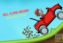 game đua xe vui mobile tên Hill Climb Racing