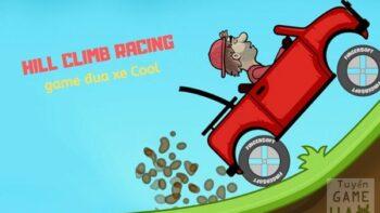 Tìm hiểu Hill Climb Racing game đua xe vui trên mobile