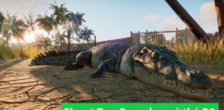 Panet Zoo PC game hay quản lý sở thú