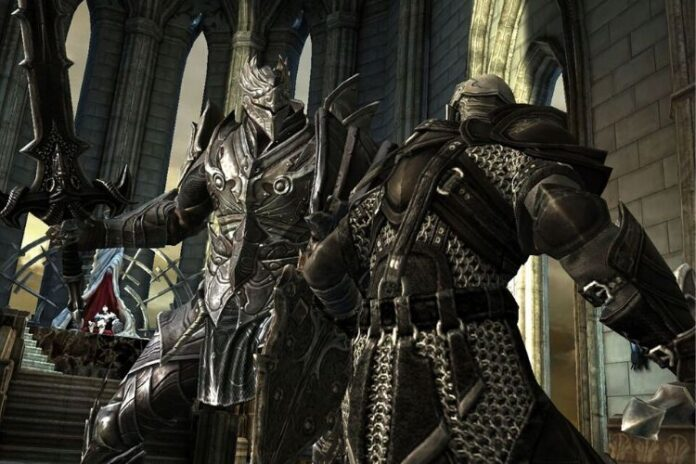 10 game hay android có thể thay thế Infinity Blade