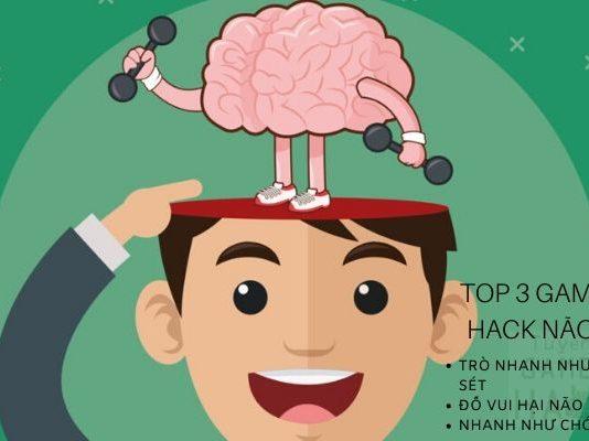 TOp 3 game hack não cực hay 2019 - 2020