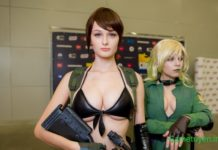 hot girl game hinh tuong cosplay pubg