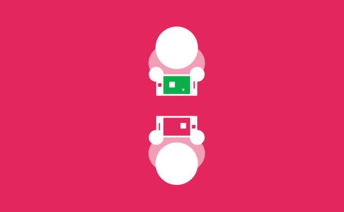 DUAL game android cặp đôi đơn giản nhưng hay