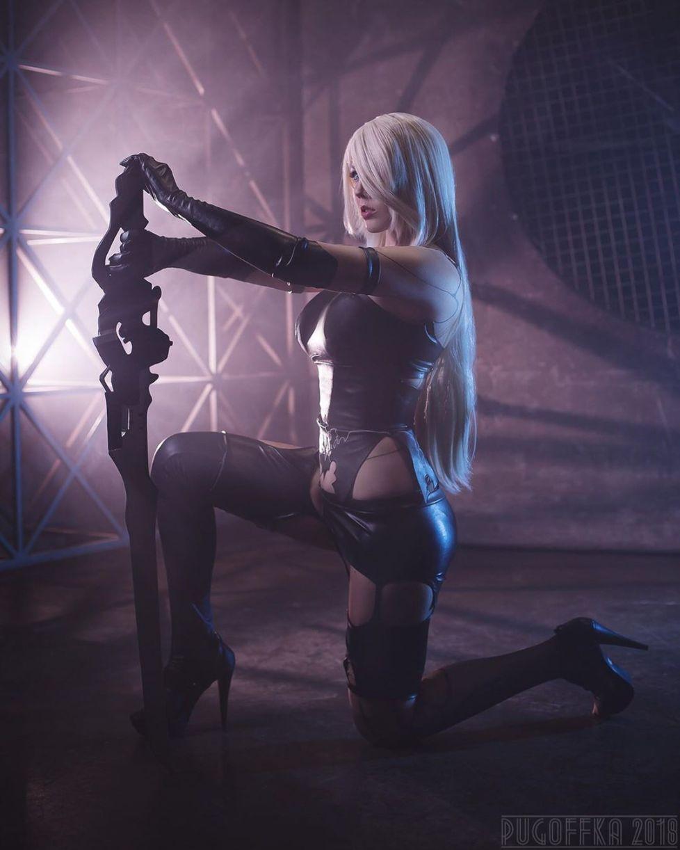 hinh tuong cosplay game con gai dep 10 - Bộ sưu tập hình tượng cosplay game nữ hấp dẫn #1