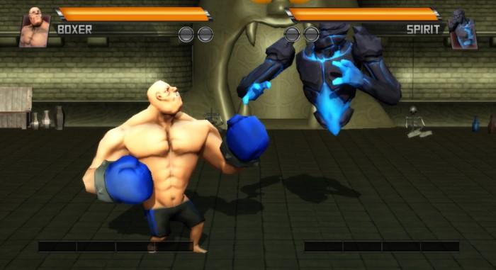 Ancient Fighters game y8 2 người chơi đánh nhau