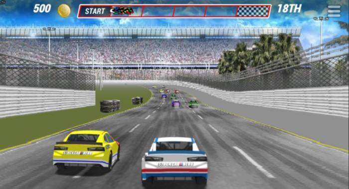 Top 5 game Y8 đua xe 2 người chơi 2