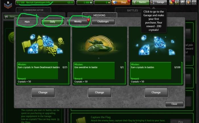 game tanki online bắn xe tăng Y8