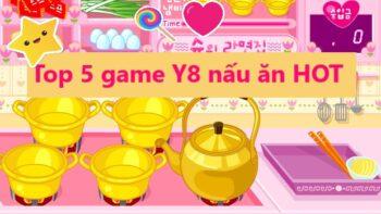 List 5 game Y8 nấu ăn 2 người chơi P.1
