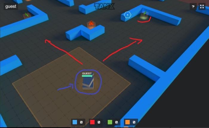 List 5 game Y8 bắn xe tăng 2 người phần 1 - GameTuyen?