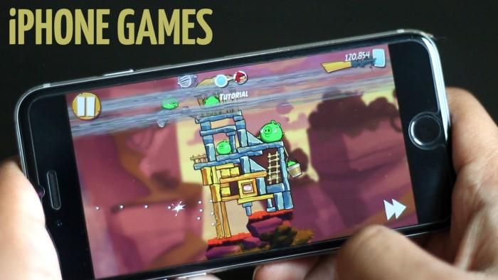 trò chơi iPhone hay nhất hiện có - Top 5 game hay cho Iphone đáng để chơi 2020