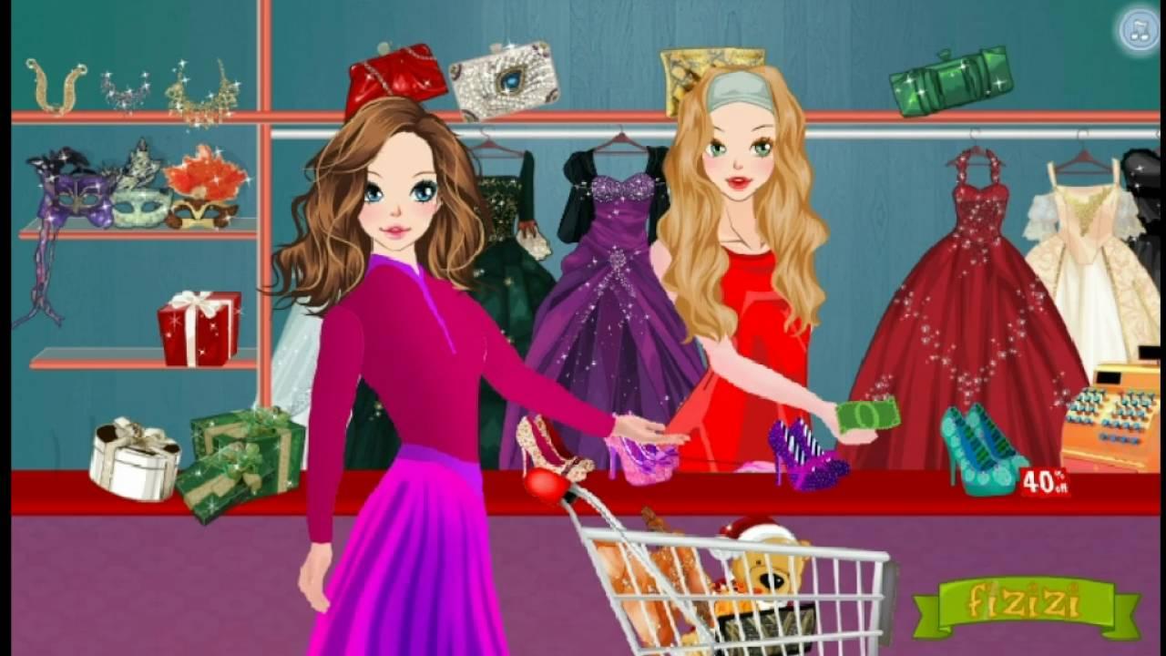Game Y8 Modern Fashion